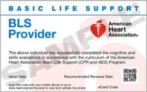How Much Does It Cost To Get Acls Certified
