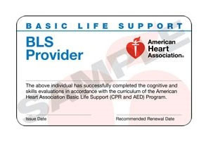 American Heart Association BLS, ACLS, PALS, CPR/First aid in Ocala FL